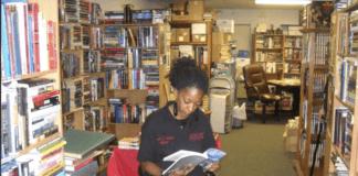 Classics Book Store
