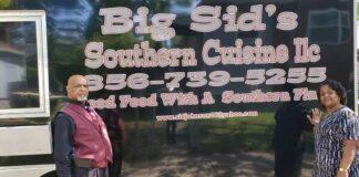 Big Sid's Southern Cuisine