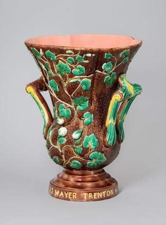 Potteries of Trenton Society